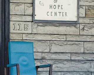 House of Hope Center