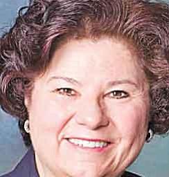 Sharon Hrina