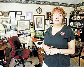 Janet Bernard