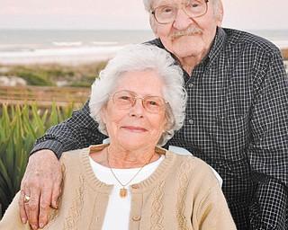 Mr. and Mrs. Michael P. Chizmar