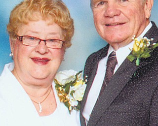 Mr. and Mrs. Raymond Dunn