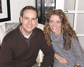 Scott Cannon and Mary Stockero