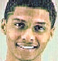 Rashad White