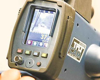 A select group of residents will be trained to use the laser radar gun with camera and video. Youngstown police plan to put several units in the hands of some block watch members and residents in an effort to curb speeding in residential neighborhoods.