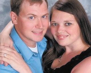 Andrew Kis and Debra Mayne