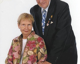Mr. and Mrs. Paul R. Corll