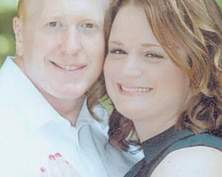 Jeffrey Roberts and Cheryl Maker