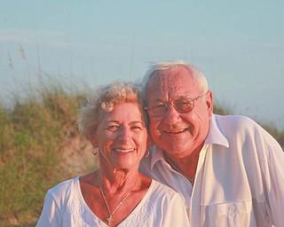 Mr. and Mrs. Paul Popovich