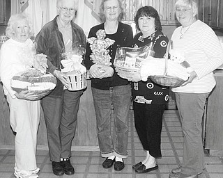 Basket auction Saturday to benefit children: