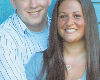 Adam Skovira and Gina LaRocca