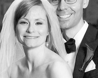 Dr. Melissa Bender and Dr. Joseph Cerimele