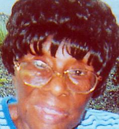 Mrs. Ollie Jackson