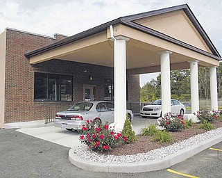 Silver Star Internet café in Hubbard Township has kept its doors shut since late July because of a township zoning resolution passed in May to regulate Internet cafés. Its fate is unknown as lawyers representing the cafe and the township are looking over the resolution's definition of an Internet café.
