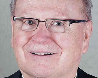 Father John Warner