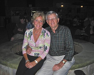 Norma W. Hoffmaster and Stanley M. Massarelli
