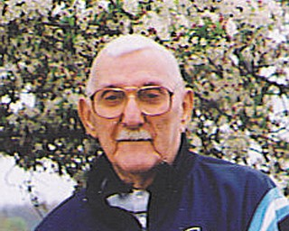 Barbara Cardarelli of Struthers proudly submits this photo on behalf of her family. Her family is honoring her father, Stanley Hewitt of Youngstown, a WWII veteran. He enlisted in the Army Air Corps after graduating from Chaney High School in 1939 and achieved the rank of Master Sergeant. He served until 1945.