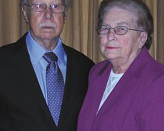 Mr. and Mrs. Steve Kana