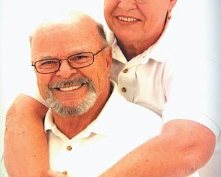 Mr. and Mrs. James Miller