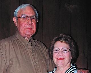 Mr. and Mrs. Howard Bradley