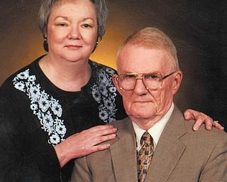 Mr. and Mrs. Glenn Griffiths