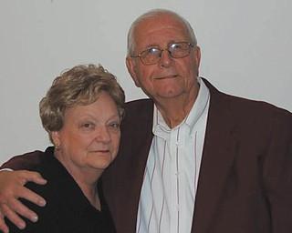 Mr. and Mrs. Loren Coler
