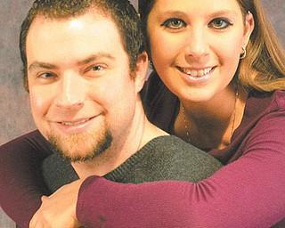 Joe Taormina and Brianna Wielbruda