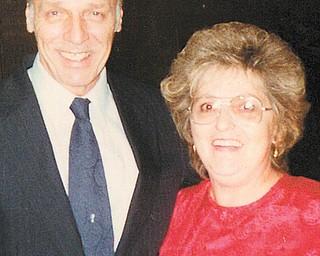 Mr. and Mrs. Gene Popovnak
