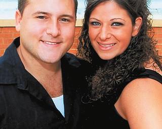Brian K. Wharry and Adrianne L. Logozzo
