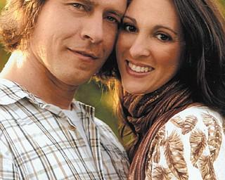 Daniel Nelson and Elizabeth Marino