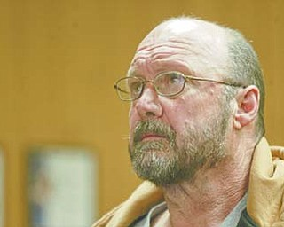 Wesley Gilbert, 57, of Mentor-on-the-Lake, entered a no-contest plea in Youngstown Municipal Court for failing to control the truck he was driving that overturned at Interstate 680 at the 711 on ramp Feb. 14 that caused a large fuel spill. He was found guilty Monday and fined $100 and court costs.