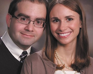 Dr. Jeffrey W. Kempe and Erica B. Antonucci