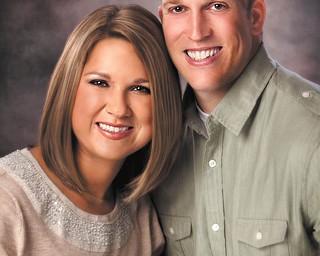 Jenna M. Gorsky and Jason Colatruglio