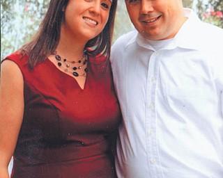 Stephanie Houck and James Carmean