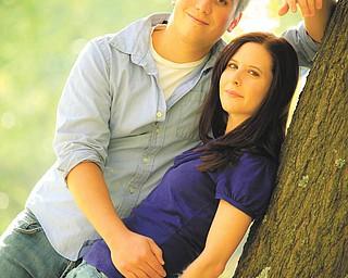 Jason Hazen and Stefanie LuBonovic