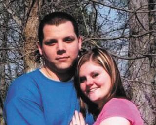 Daniel Bobo II and Brittany Ellis