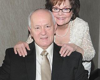 Mr. and Mrs. Richard Scali