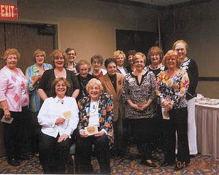 Tri Gold Chapter of the American Business Women's Association will have a spring basket auction April 21 at St. Nicholas Church hall, 764 Fifth St., Struthers. Doors will open at 12:30 p.m., and drawings will be at 3. The cost of admission is $5, which includes a full sheet of raffle tickets, door prize entry and a free light refreshment. There will be a super prize raffle for an outdoor grill, cash door prizes of $100 and $50 and auction items for all ages. Proceeds benefit the chapter's education-scholarship program. For information call 330-793-6208.
