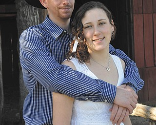Jerry D. Kohn Jr. and Relisha Brightman-Wyer