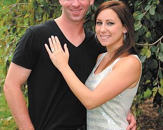 William Sullivan and Megan Clune