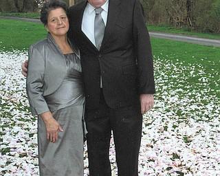 Mr. and Mrs. Ivan Panezich