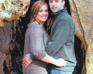Katie Berlon and Anthony Catalano