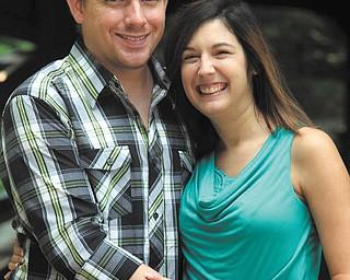 Josh Donchess and Michelle Pastello