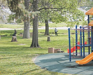 Homestead Park on Dewey Avenue is among 12 parks nationwide getting a $20,000 makeover from the Sprite Spark Parks Project, a program from the Coca-Cola Co. The program is providing the money for improvements.