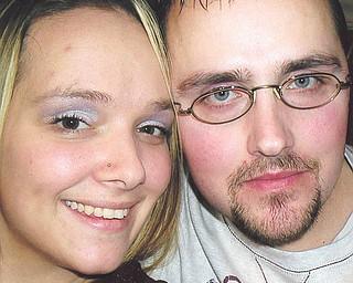 Melissa Cain and Robert Dripps