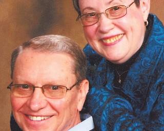 Mr. and Mrs. Richard Kowal