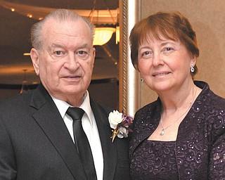 Mr. and Mrs. Albert Ulrich