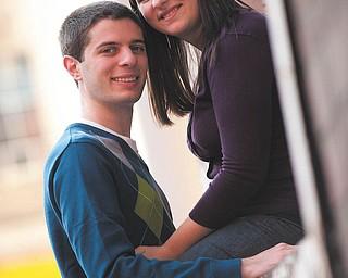 Brian Ramunno and Andrea Pavlichich