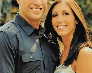 Chuck Shiffhauer and Lindsey Faith
