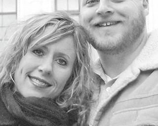 Amy M. Knight and Craig Blackburn Jr.