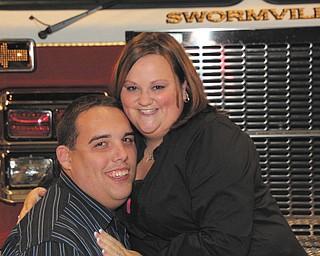 Brent R. DeWitt and Nicole R. Medvec